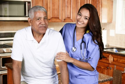 What is In-Home Senior Care?